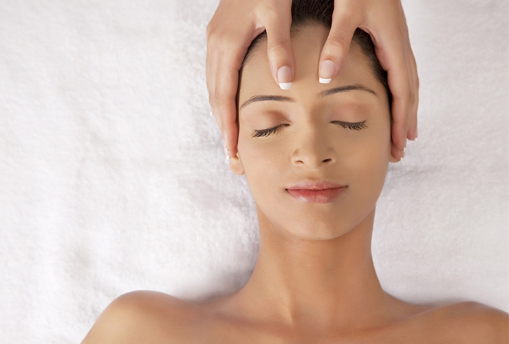 The Different Types of Treatments for Facial Marks – Bajaj